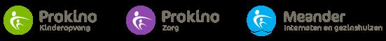 prokino meander logo
